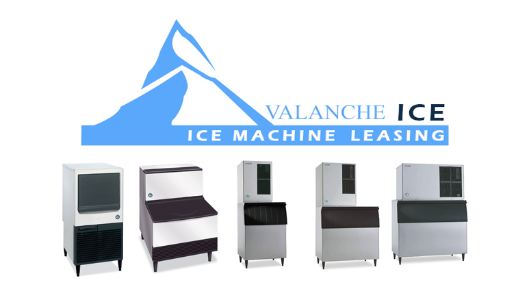 Lease ice Machine in Jacksonville