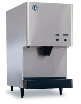 DCM-270BAH | Jacksonville Ice Machine Leasing