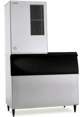 KM-1340MAH | Jacksonville Ice Machine Leasing