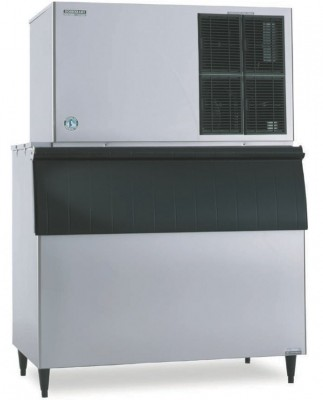 KM-1601SAH | Jacksonville Ice Machine Leasing