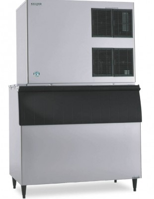 KM-1900SAH | Jacksonville Ice Machine Leasing